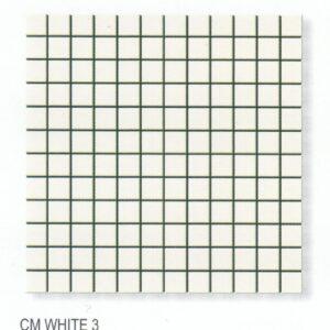 CM WHITE 3